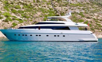 Affitto Yacht Mandelieu-la-Napoule
