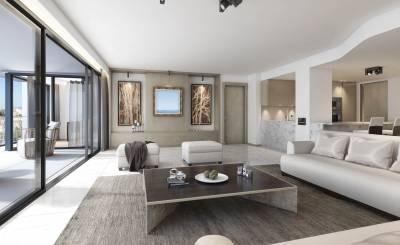 Nuova costruzione Appartamento Cannes