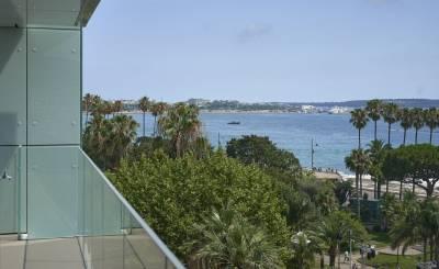 Nuova costruzione Consegnato Cannes