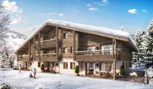 Nuova costruzione Appartamento Megève