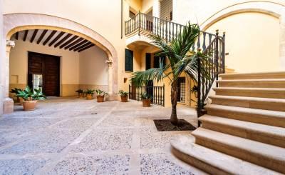 Nuova costruzione Consegna il 11/20 Palma de Mallorca
