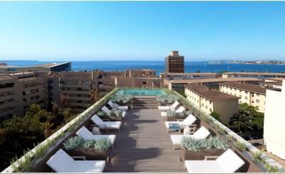 Nuova costruzione Consegna il 12/22 Palma de Mallorca