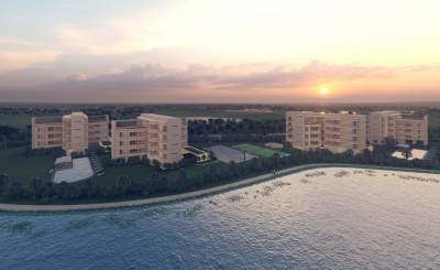 Nuova costruzione Appartamento Punta Canoa