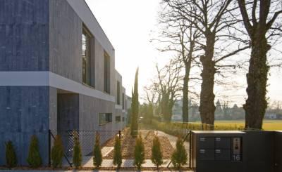 Nuova costruzione Casa Cologny