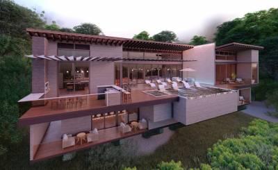 Nuova costruzione Cottage Punta Canoa