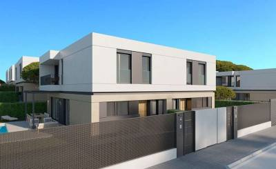 Nuova costruzione Consegna il 09/22 Llucmajor