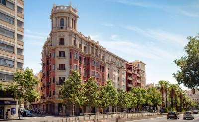 Nuova costruzione Consegna il 07/21 Palma de Mallorca