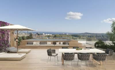 Nuova costruzione Consegna il 12/20 Palma de Mallorca