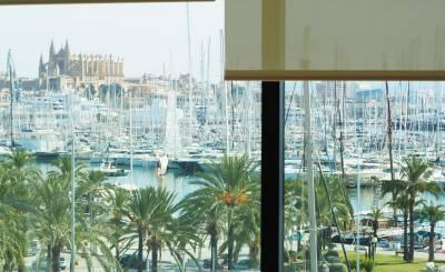 Nuova costruzione Consegna il 08/20 Palma de Mallorca