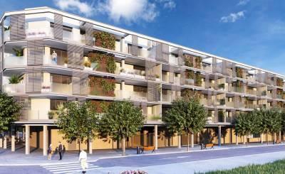 Nuova costruzione Consegnato Palma de Mallorca