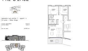 Vendita Appartamento Aigle