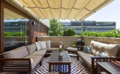 Vendita Appartamento Alcobendas y la Moraleja