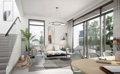 Vendita Appartamento Arabian Ranches