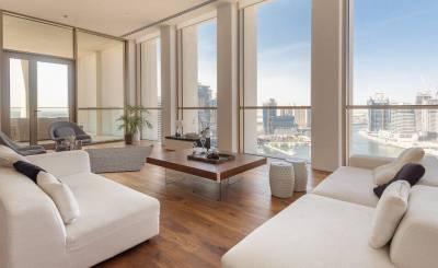Vendita Appartamento Business Bay