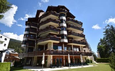 Vendita Appartamento Crans-Montana