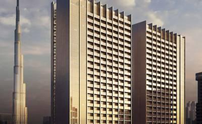Vendita Appartamento Downtown Dubai
