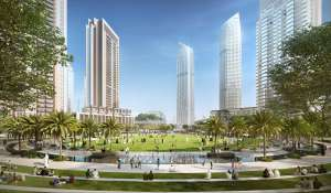 Vendita Appartamento Dubai Creek Harbour
