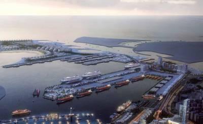 Vendita Appartamento Dubai Maritime City