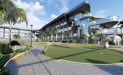 Vendita Appartamento Dubai Studio City