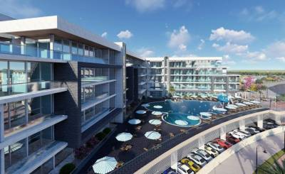 Vendita Appartamento Dubailand