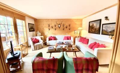 Vendita Appartamento Gstaad