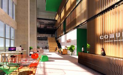 Vendita Appartamento Jumeirah Village Triangle (JVT)