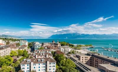 Vendita Appartamento Lausanne