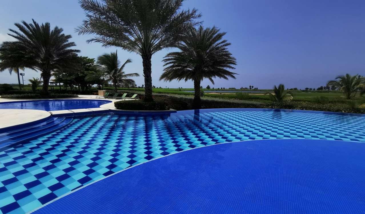 Vendita Appartamento Manzanillo del Mar