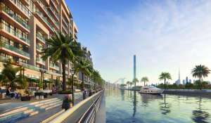 Vendita Appartamento Meydan City