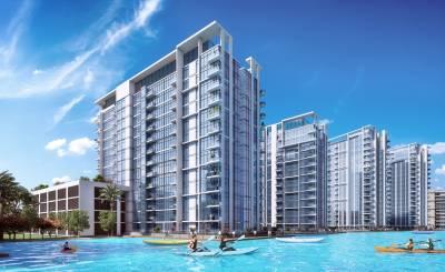 Vendita Appartamento Mohammad Bin Rashid City
