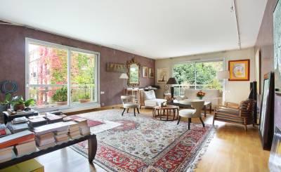 Vendita Appartamento Neuilly-sur-Seine