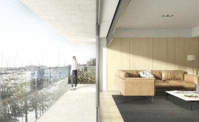 Vendita Appartamento Palma de Mallorca