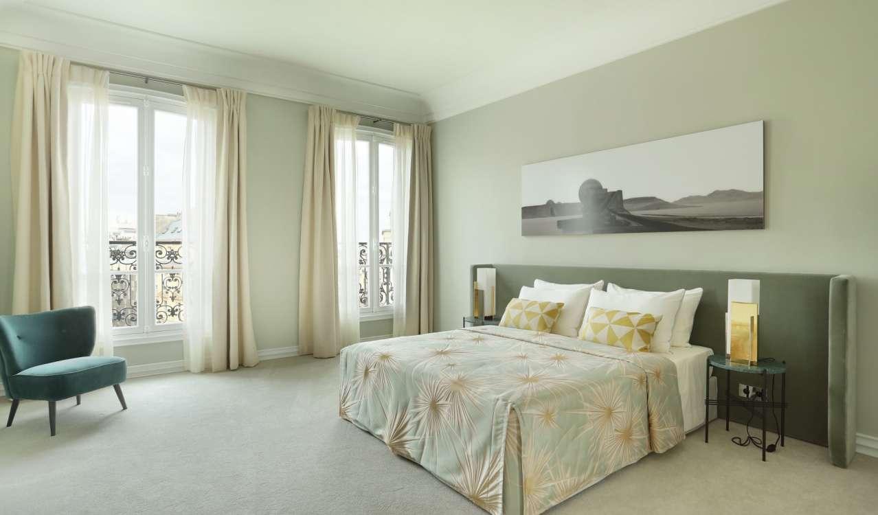 Vendita Appartamento Paris 16ème