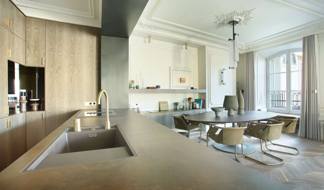 Vendita Appartamento Paris 1er