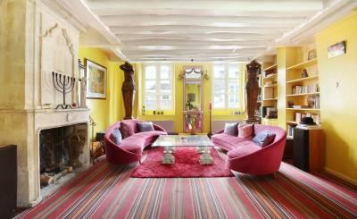 Vendita Appartamento Paris 5ème