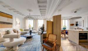 Vendita Appartamento Paris 7ème