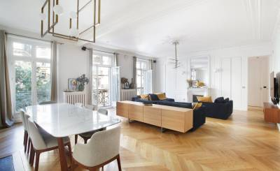 Vendita Appartamento Paris 9ème