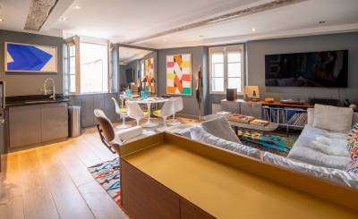 Vendita Appartamento Saint-Tropez