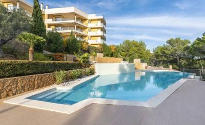 Vendita Appartamento Sol de Mallorca