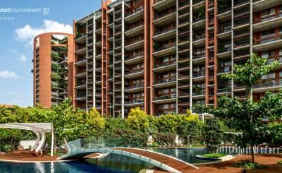 Vendita Appartamento villa Bangalore East