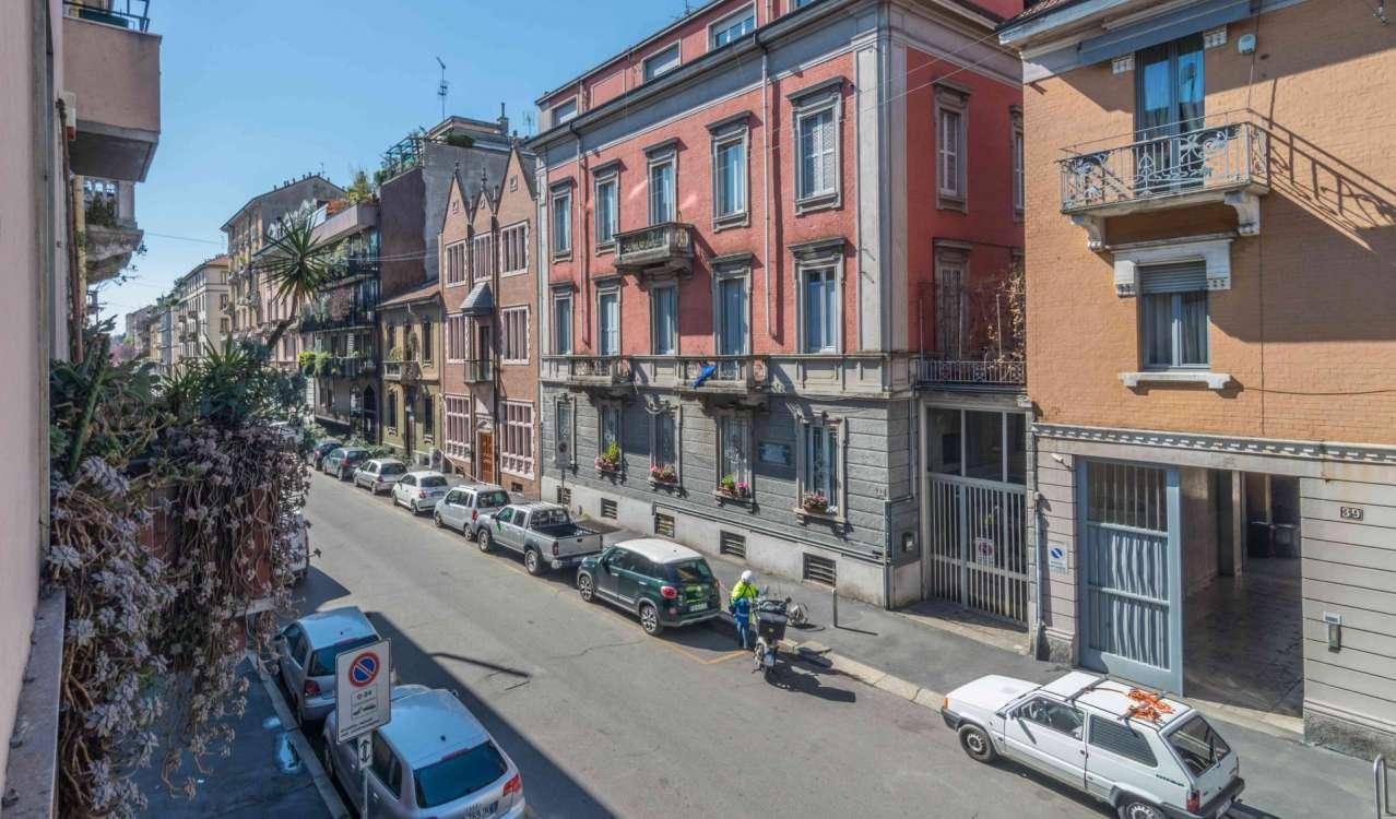 Vendita Appartamento villa Milano