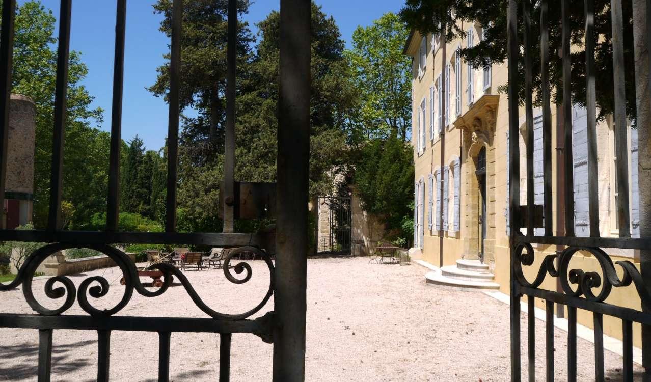 Vendita Bastide Aix-en-Provence