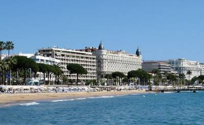 Vendita Buona entrata Cannes