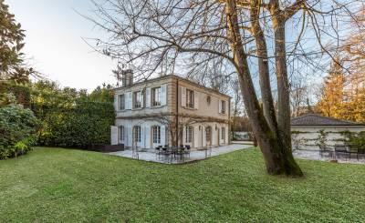 Vendita Casa Chêne-Bougeries