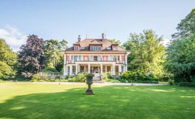 Vendita Casa Chexbres