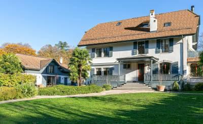 Vendita Casa Collonge-Bellerive