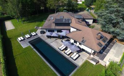 Vendita Casa Commugny
