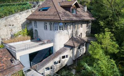 Vendita Casa Cully