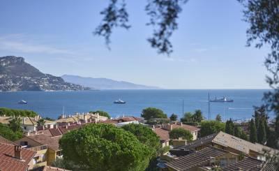 Vendita Casa di paese Saint-Jean-Cap-Ferrat
