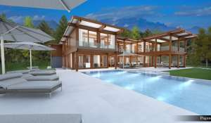 Vendita Casa Founex